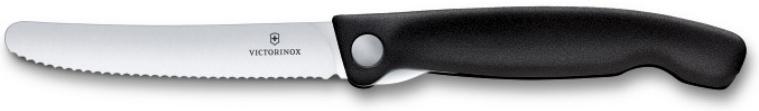Novinka! Zavírací svačinové nože Victorinox