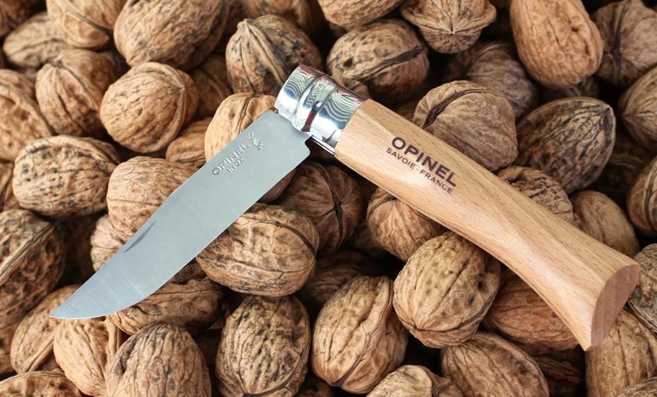 Francouzské nože Opinel