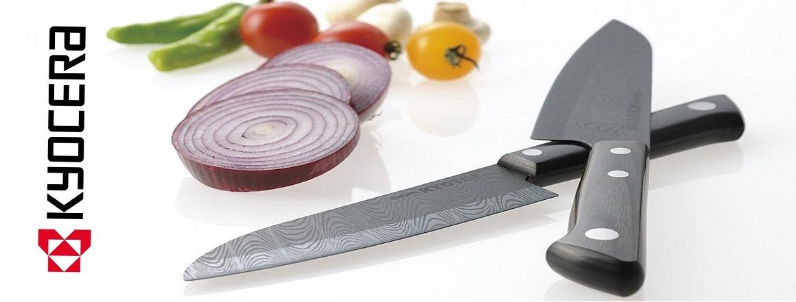 keramické nože Kyocera