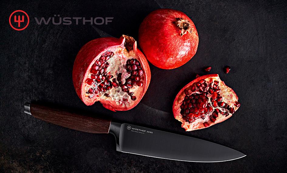 Kuchyňské nože Aeon-Wüsthof Solingen