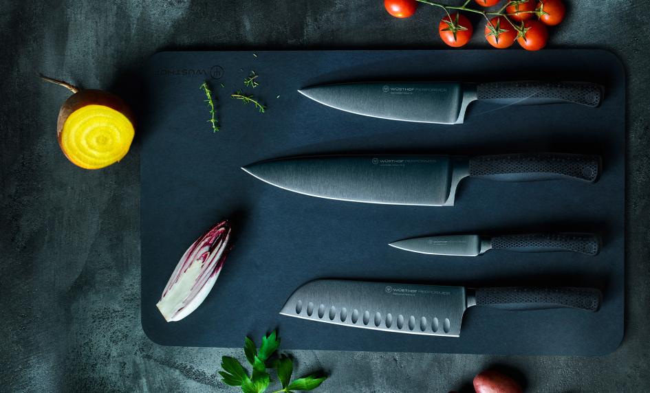 Kuchyňské nože Wüsthof Solingen