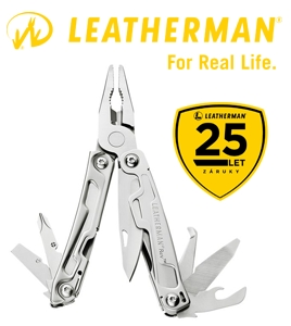 Nářaďový nůž - multitool Leatherman Rev