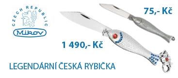 Rybička Mikov