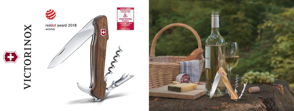 Kapesní nůž Victorinox Wine Master