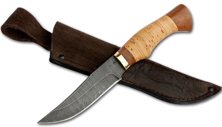 Damaškové nože