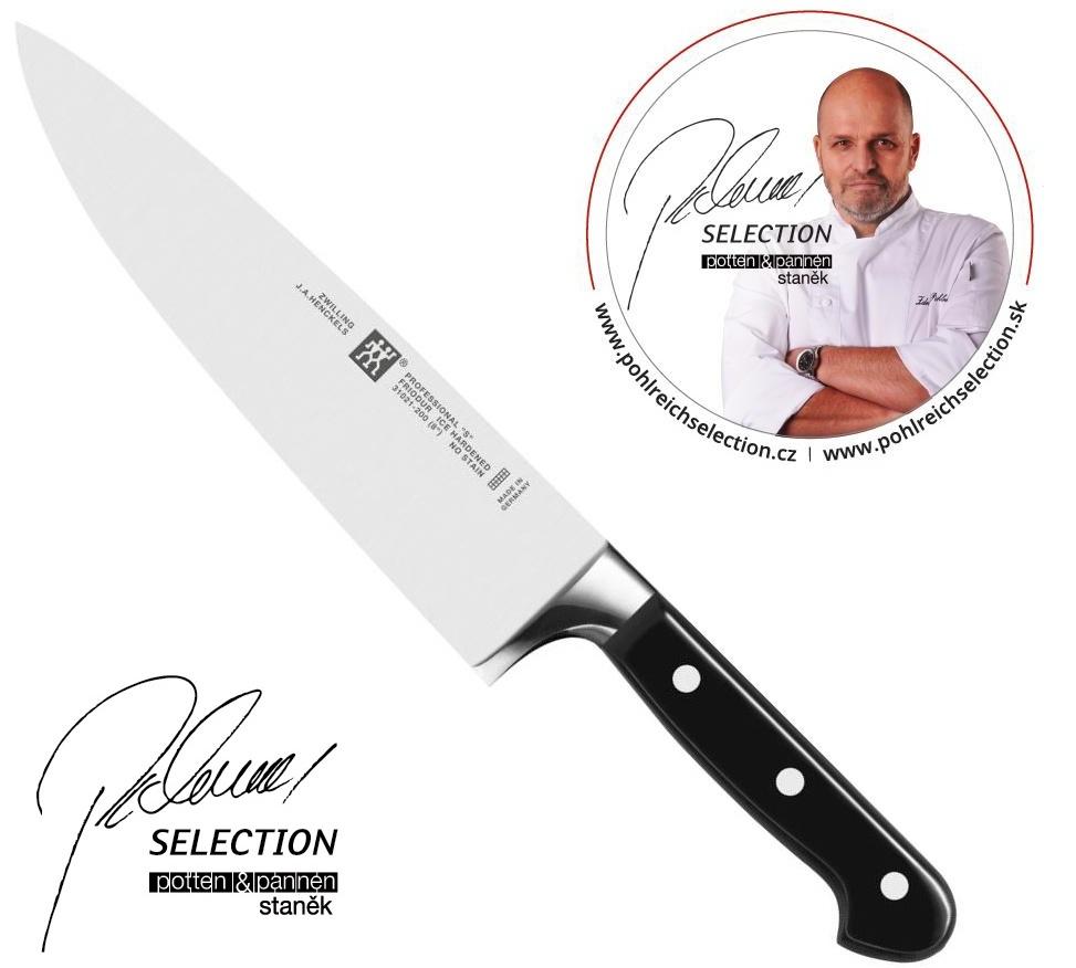 "Nože Professional ""S"""