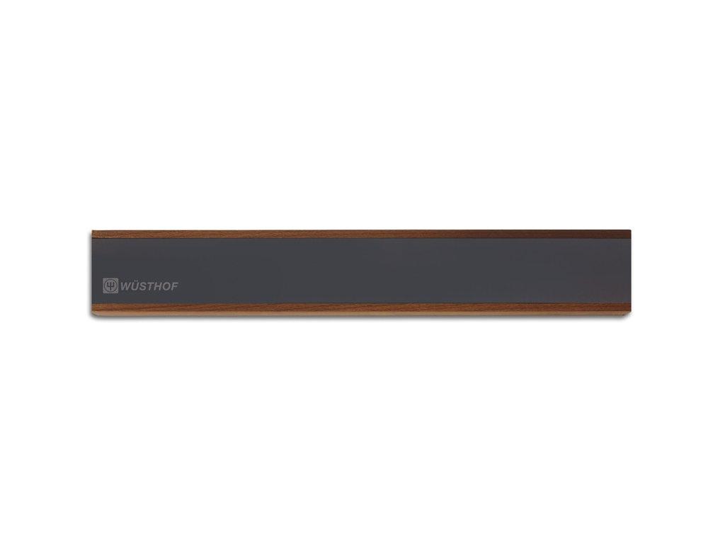 magneticka lista na kuchynske noze 40 cm wusthof solingen z termo bukoveho dreva 7224 40