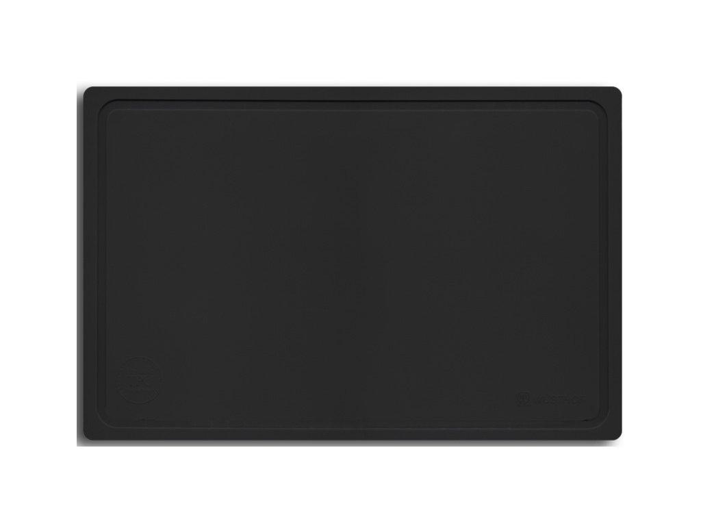 prkenko plastove cerne 38x25 cm wusthof solingen