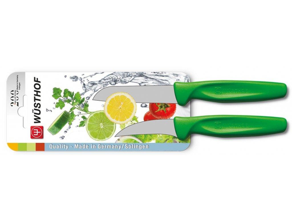 sada nozu na zeleninu 2 ks zelena wusthof solingen 3