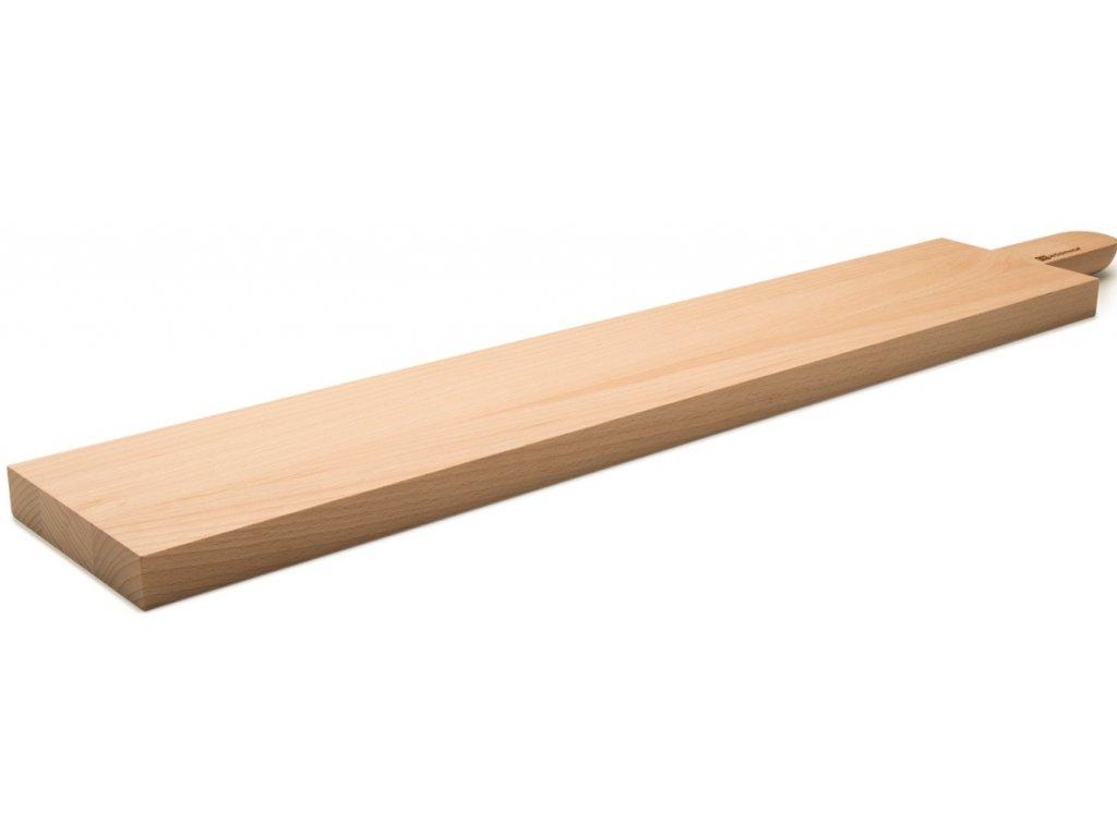 prkenko na krajeni servirovani kuchynske 65x12,5x2,5 cm wusthof solingen bukove drevo
