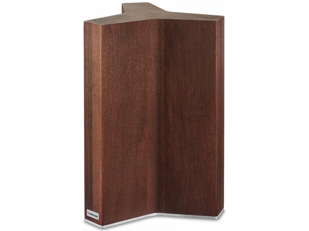 magneticky stojan na kuchynske noze z dreveny bukove drevo wusthof solingen 7267