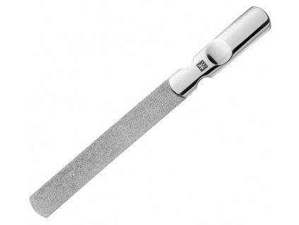 safirovy pilnik na nehty classic inox 13 cm zwilling solingen