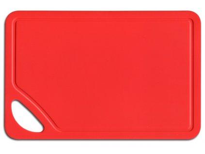 prkenko na krajeni plastove cervene wusthof solingen