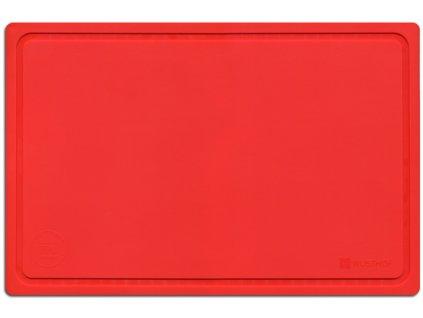 prkenko plastove cervene 38x25 cm wusthof solingen