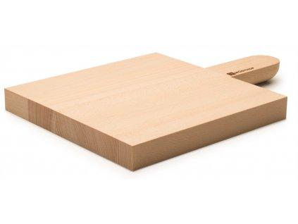 prkenko na krajeni servirovani kuchynske 21x21x2,5 cm wusthof solingen bukove drevo 3