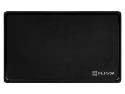 plastove prkenko kuchynske na krajeni 53x32,5 cm wusthof solingen cerne