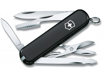 kapesni nuz victorinox executive 74 mm cerny