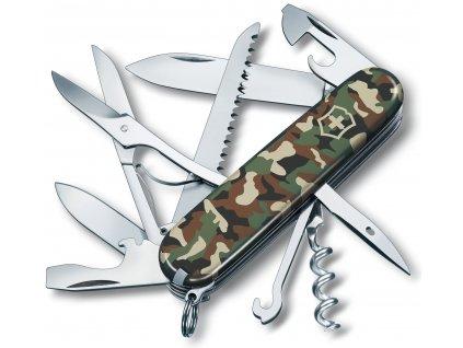 kapesni nuz victorinox huntsman 91 mm kamuflaz camouflage