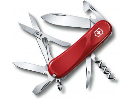 kapesni nuz victorinox evolution 14 85 mm