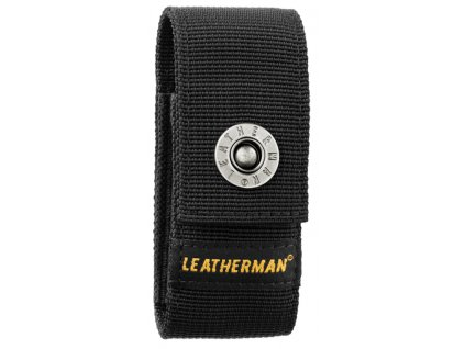 nylonove pouzdro leatherman nylon black small juice leap