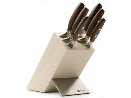 sada kuchynskych nozu wusthof solingen epicure 6 ks 16