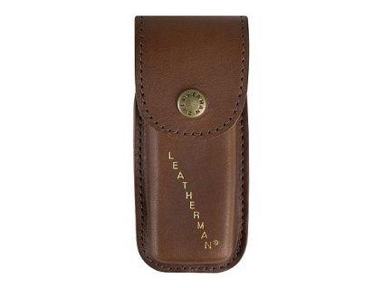 kozene pouzdro leatherman heritage medium stredni LTG 832594