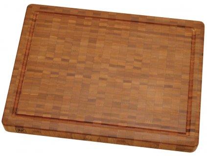 bambusove prkenko na krajeni zwilling solingen 42x31 cm 30772 400