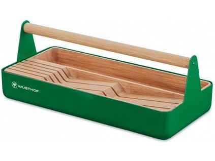 box na kuchynske noze urban farmer wusthof solingen 7410