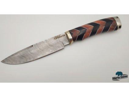 orion siberia knives damaskovy nuz kvalitni noze1