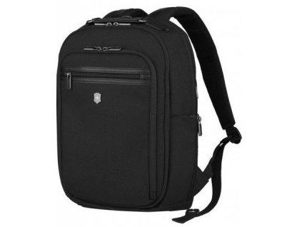 victorinox werks professional cordura compact laptop backpack kvalitni noze 611474 6