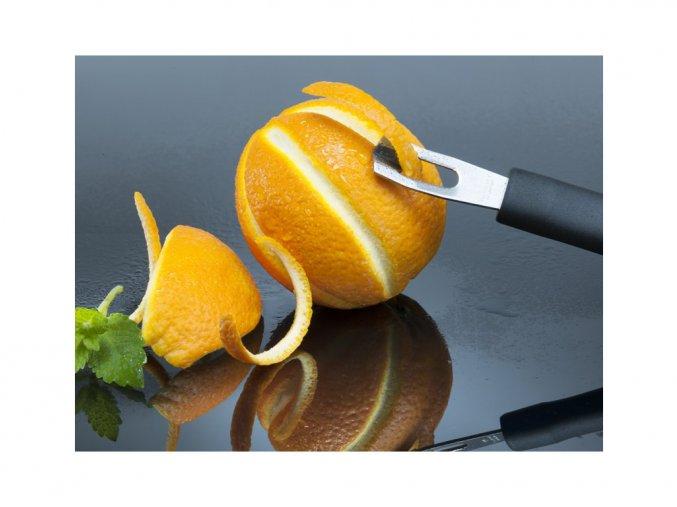 skrabka na pomeranc silverpoint wusthof solingen 1