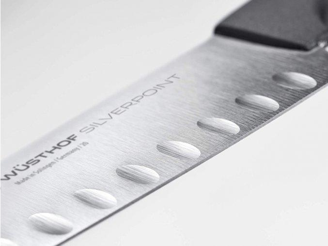 japonsky nuz santoku silverpoint 17 cm wusthof solingen