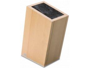 blok stojan na noze z bukoveho dreva wusthof solingen 7272 1