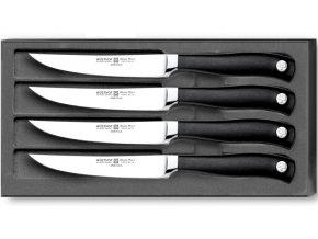 sada steakovych nozu grand prix II 4 ks wusthof solingen