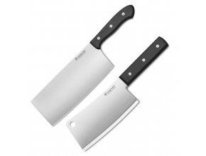sada cinsky kucharsky nuz 18 cm sekacek 16 cm gourmet wusthof solingen