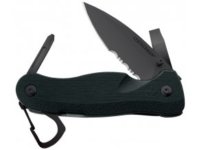 kapesni nuz leatherman crater c33tx black