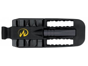 adapter na bity leatherman black