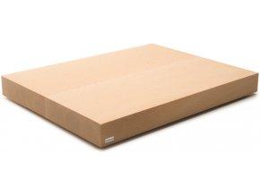 prkenko na krajeni kuchynske 50x40x5 cm wusthof solingen bukove drevo
