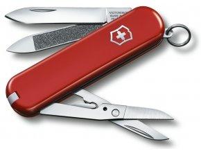 kapesni mini nuz klicenka victorinox executive 81 65 mm