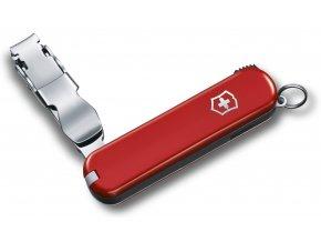 kapesni mini nuz klicenka victorinox nail clip 582 65 mm
