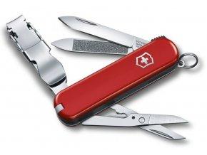 kapesni mini nuz klicenka victorinox nail clip 580 65 mm