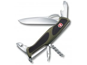 kapesni nuz victorinox rangergrip 61 130 mm zeleny