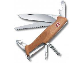 kapesni nuz victorinox ranger wood 55 130 mm