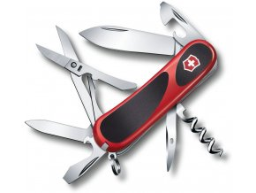 kapesni nuz victorinox evolution grip 14 85 mm