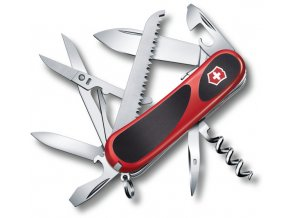 kapesni nuz victorinox evolution grip s17 85 mm