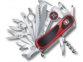 kapesni nuz victorinox evolution grip s54 85 mm