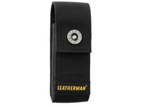 nylonove pouzdro leatherman nylon black large super tool surge signal