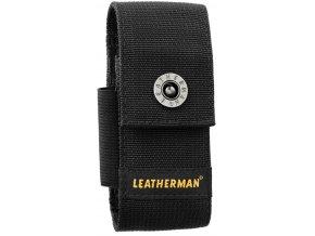 nylonove pouzdro leatherman nylon black large with 4 pockets super tool surge signal