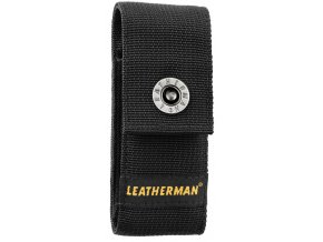 nylonove pouzdro leatherman nylon black medium