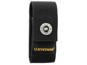 nylonove pouzdro leatherman nylon black small juice leap